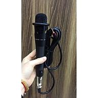 Mic hát có dây E300 - Hàng Nhập Khẩu thumbnail