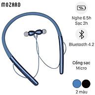 Tai nghe Bluetooth Mozard Z7000A - Hàng chính hãng thumbnail