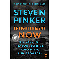 Enlightenment Now The Case For Reason, Science, Humanism, And Progress thumbnail