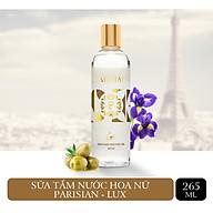 Sữa Tắm Nước Hoa Parisian - Lux for Her (265ml) thumbnail