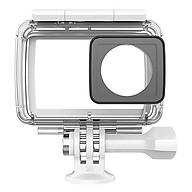 Vỏ Chống Nước Yi Lite Yi 4K Yi 4K+ Action Camera Waterproof Case - Hàng Chính Hãng thumbnail