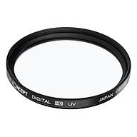 Kính Lọc Concept Filter UV Digital Hd - Japan Optic (Size 49Mm) - Hàng Nhập Khẩu thumbnail