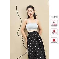 Áo bra hai dây 20AGAIN thiết kế đơn giản, chất liệu co giãn thoải mái PBA0078 thumbnail
