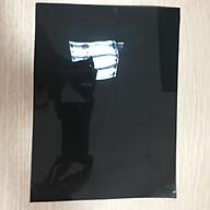 Phim cách nhiệt cửa kính màu đen sẫm Anygard CDR BK 20 thumbnail