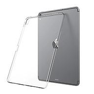 Ốp lưng dẻo trong suốt dành cho iPad Pro 11 inch(2018) siêu mỏng thumbnail