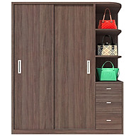 Tủ quần áo Cao Cấp Hàn Quốc alala.vn - Thương hiệu alala.vn (1m8 x2m) thumbnail