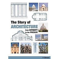 Story of Architecture From Antiquity to the Present thumbnail