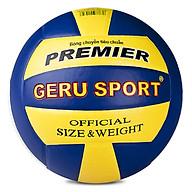 Bóng chuyền dán Gerustar Số 5 - Premier (Tặng Băng dán thể thao + Kim bơm + Lưới đựng) thumbnail