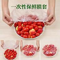 Túi bọc thực phẩm 100 cái thumbnail