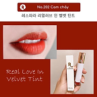 Son Kem Lỳ Respara Real Love In Velvet Tint thumbnail