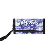 Ví dài Bóp đựng tiền thời trang Unisex Long Wallet - Midori Wallet - MDR - Dài thumbnail