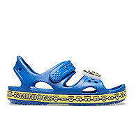 Giày Sandals Crocs CB II Minions Trẻ em 206173 thumbnail