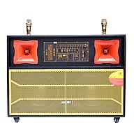 Loa Điện Karaoke Di Động Jagumax Pro-800P Công Suất 800W (Chính hãng sản xuất tại Việt Nam) thumbnail