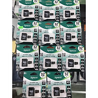 Thẻ Nhớ Micro SDHC Apacer 32GB Class 10 - Hàng Chính Hãng thumbnail