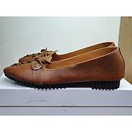 Giày lười nữ phong cách GLPT-136 thumbnail