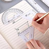 Bộ 4 thước đo đa năng bằng hợp kim nhôm tiện lợi YS-6209 thumbnail