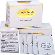 Combo 3 Hộp.A skinbeauty collagen Uống đẹp da -Học Viện Quân Y thumbnail
