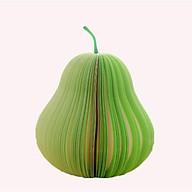 Giấy ghi chú trái cây JC01 (Giao mẫu ngẫu nhiên) thumbnail
