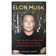 Elon Musk How The Billionaire CEO Of Spacex And Tesla Is Shaping Our Future thumbnail