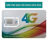 Sim 4G Viettel V90 thumbnail