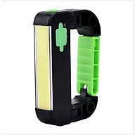 Đèn COB LED kiêm sạc điện thoại thumbnail