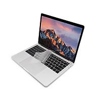 Miếng phủ phím TPU Silicon JRC dành cho Macbook đủ dòng - Hàng nhập khẩu thumbnail
