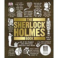 DK The Sherlock Holmes Book (Series Big Ideas Simply Explained) thumbnail