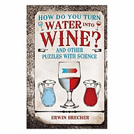 How Do You Turn Water Into Wine thumbnail