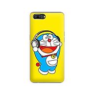 Ốp lưng dẻo cho điện thoại Realme C1 - 01184 7863 DRM07 - In hình Doremon - Hàng Chính Hãng thumbnail