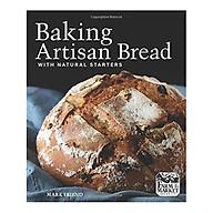 Baking Artisan Bread With Natural Starters thumbnail