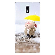 Ốp lưng dẻo cho điện thoại Nokia 3_0385 Pig 25 - Hàng Chính Hãng thumbnail