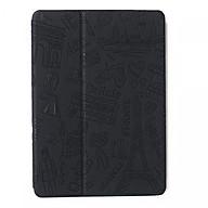Bao Da KAKU Paris Style Dành Cho iPad Mini 4 thumbnail