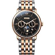 Đồng hồ nam HAZEAL H2020-4 chính hãng Thụy Sỹ thumbnail