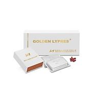 Thực Phẩm Bảo Vệ Sức Khỏe GOLDEN LYPRES Singapore - Hỗ trợ giúp hạn chế lão hóa, giảm cholesterol, phòng ngừa xơ vữa động mạch và cao huyết áp thumbnail