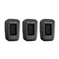 Micro thu âm không dây Saramonic Blink 500 Pro B2 (TX+TX+RX) - Hàng Nhập Khẩu thumbnail