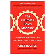 The Ultimate Sales Machine thumbnail