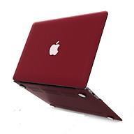 Ốp lưng cho Macbook màu đỏ đun thumbnail