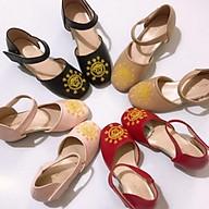 Giày sandal cho bé gái 00423t sz28 thumbnail