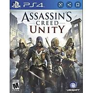 Assassin s Creed Unity - Hàng Nhập Khẩu thumbnail