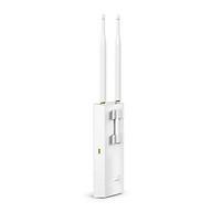 Bộ phát wifi không dây TP-Link EAP110-Outdoor - Hàng chính hãng thumbnail