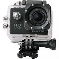 Camera thể thao SJCAM 4000 LCD 2 INCH - Hàng chính hãng thumbnail