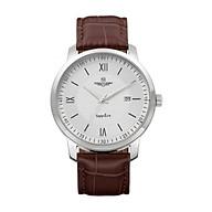 Đồng hồ nam dây da SRWATCH SG3002.4102CV thumbnail