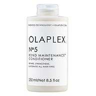 Sữa dưỡng tóc số 5 OLAPLEX No 5 Bond Maintenance Conditioner 250ml thumbnail