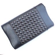 Gối đá nhiệt nóng giúp ngủ ngon và giảm đau vai gáy đầu thumbnail