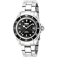 Invicta Men s 9937 Pro Diver Collection Coin-Edge Swiss Automatic Watch thumbnail