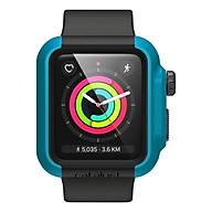 Ốp Chống Sốc Dành Cho Apple Watch 42mm Series 2 - 3 Catalyst Impact (Cat42Drop3Teal - Teal) - Hàng chính hãng thumbnail
