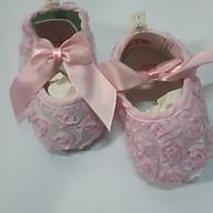 giày hoa hồng nơ thumbnail