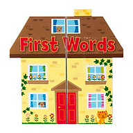 Clever Book First Words thumbnail