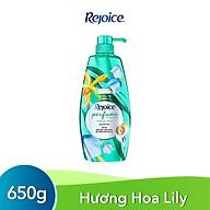 Dầu Gội Rejoice Fraya Hương Hoa Lily 650 ML thumbnail