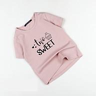 Áo thun Quảng Châu cho bé gái R03349 thumbnail